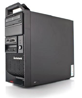 компьютер Lenovo ThinkStation E20 VJD52RU
