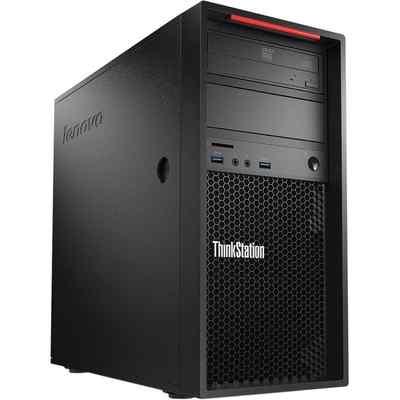 компьютер Lenovo ThinkStation P310 30AT005BRU