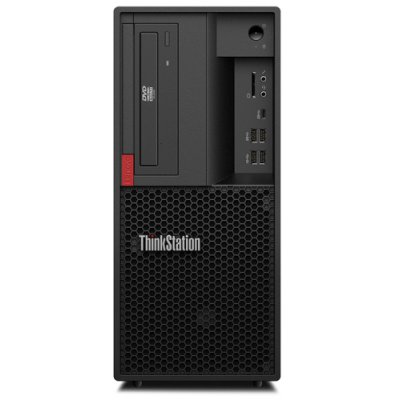 компьютер Lenovo ThinkStation P330 Gen2 30CY002XRU