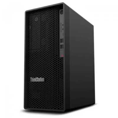 компьютер Lenovo ThinkStation P340 TWR 30DH00GERU