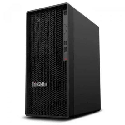 компьютер Lenovo ThinkStation P340 TWR 30DH00GLRU