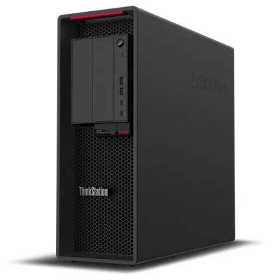 компьютер Lenovo ThinkStation P620 Tower 30E0001URU