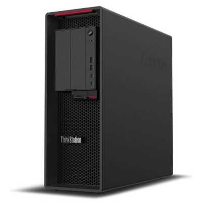 компьютер Lenovo ThinkStation P620 Tower 30E0008LRU