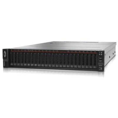 сервер Lenovo ThinkSystem SR650 7X06A08HEA