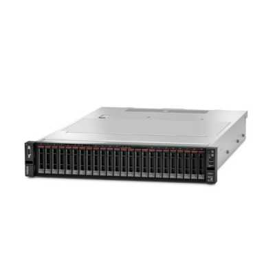 сервер Lenovo ThinkSystem SR650 7X06A0JJEA