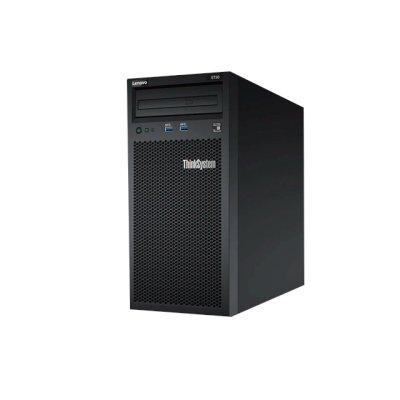 сервер Lenovo ThinkSystem ST50 7Y48A00ZEA
