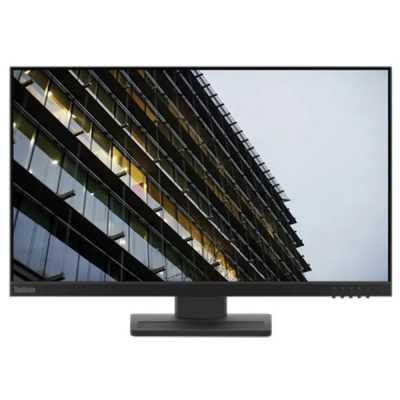 монитор Lenovo ThinkVision E24-20 62A5MAT4EU