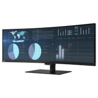 Монитор Lenovo ThinkVision P44w-10 61D5RAT1EU