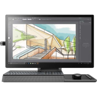 Моноблок Lenovo Yoga A940-27ICB F0E4001FRK
