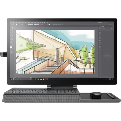 моноблок Lenovo Yoga A940-27ICB F0E5002URK