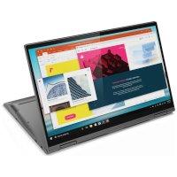 Ноутбук Lenovo Yoga C740-15IML 81TD004DRU