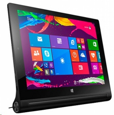 планшет Lenovo Yoga Tablet YT2-1051L+KB 59429194