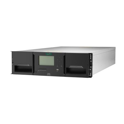ленточная библиотека HPE StoreEver Q6Q62B