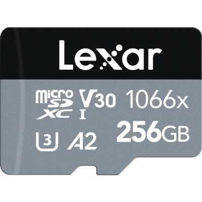 карта памяти Lexar 256GB LMS1066256G-BNANG