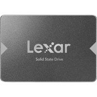 SSD диск Lexar NS100 512Gb LNS100-512RB