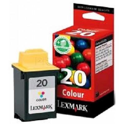 картридж Lexmark 15MX120E