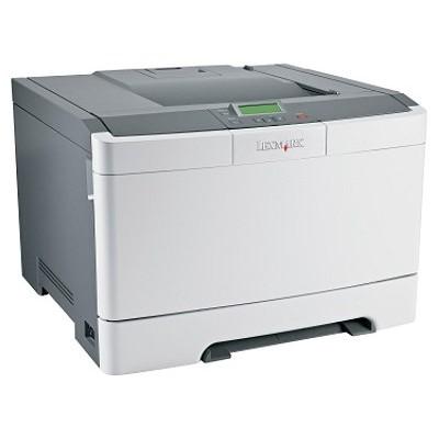 принтер Lexmark C543DN