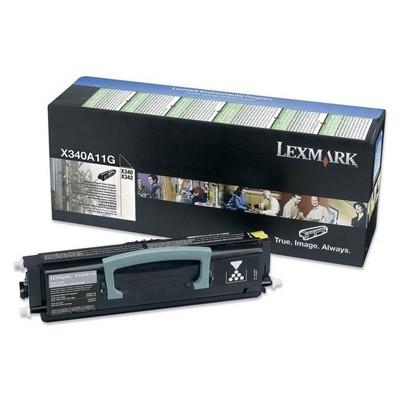 картридж Lexmark X340A11G