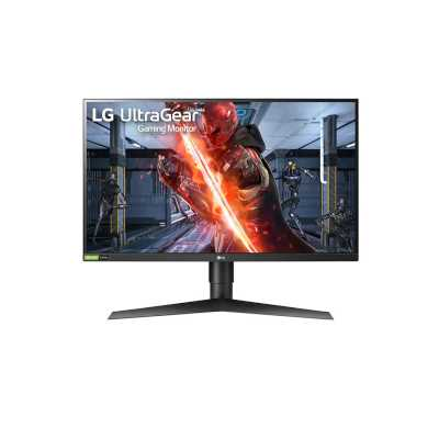 монитор LG 27GN750-B