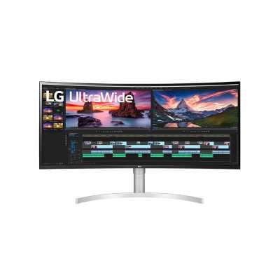 монитор LG 38WN95C-W