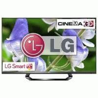 Телевизор LG 42LM640T