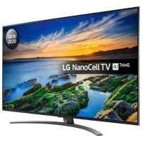 Телевизор LG 49NANO866NA