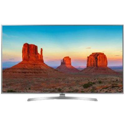 Телевизор LG 65UK6710PLB - технические характеристики для покупателей  в Казани