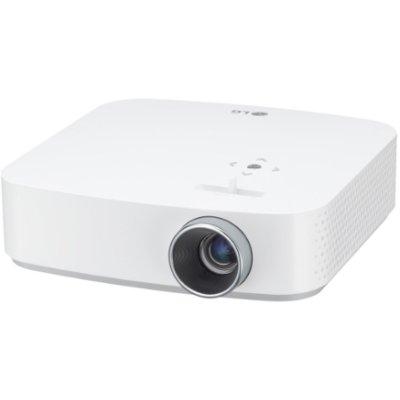 проектор LG CineBeam PF50KS