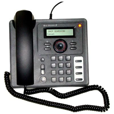 IP телефон LG-Ericsson LIP-8002