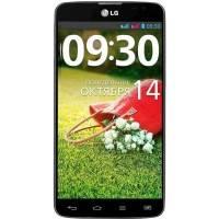 Смартфон LG G Pro Lite Dual D686 Black/Gold