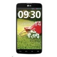 Смартфон LG G Pro Lite Dual D686 Black/Red