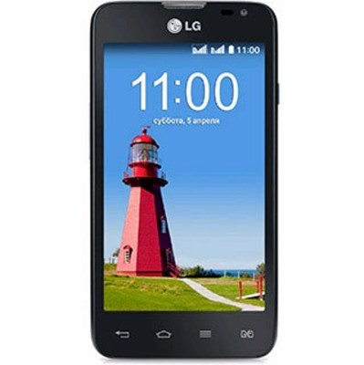смартфон LG L65 D285 Black