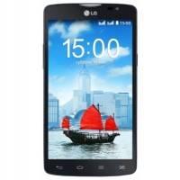Смартфон LG L80 D380 Black