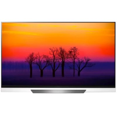 телевизор LG OLED55E8PLA