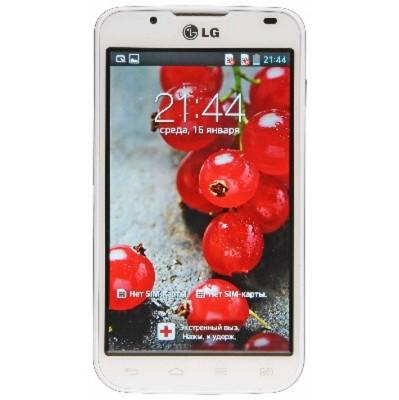 смартфон LG P715 White