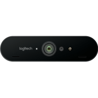 Веб-камера Logitech Brio 4K Stream Edition 960-001194