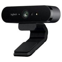 Веб-камера Logitech Brio 960-001106