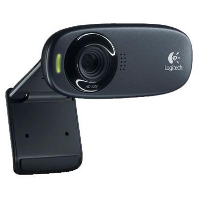 веб-камера Logitech C310 960-000638