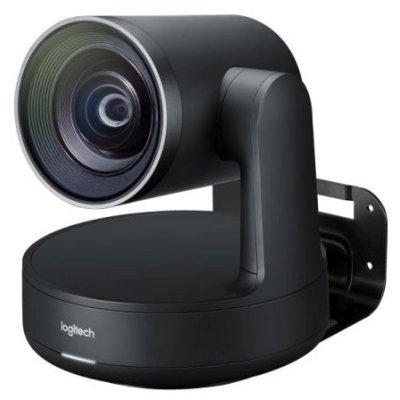 видеоконференцсвязь Logitech ConferenceCam Rally Plus Ultra-HD 960-001224