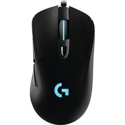 мышь Logitech G403 Hero Wired 910-005632