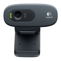 Веб-камера Logitech HD Webcam C270 960-001063