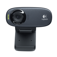 Веб-камера Logitech HD Webcam C310 960-001065