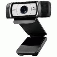 Веб-камера Logitech HD Webcam C930e 960-000972
