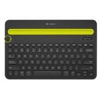 Клавиатура Logitech K480 920-006368
