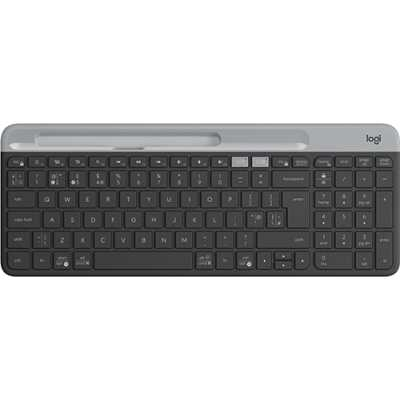 клавиатура Logitech K580 Graphite 920-009275