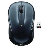 Мышь Logitech M325 Dark-Silver 910-002142