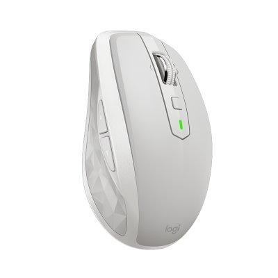 мышь Logitech MX Anywhere 2S Light Grey 910-005155