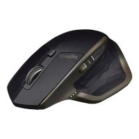 Мышь Logitech MX Master Wireless Graphite 910-005213