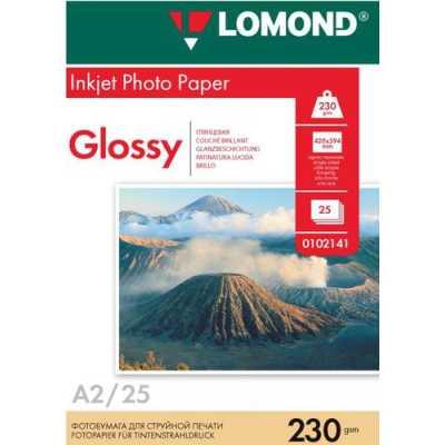 бумага Lomond 0102141