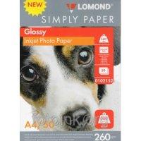 Бумага Lomond 0102152